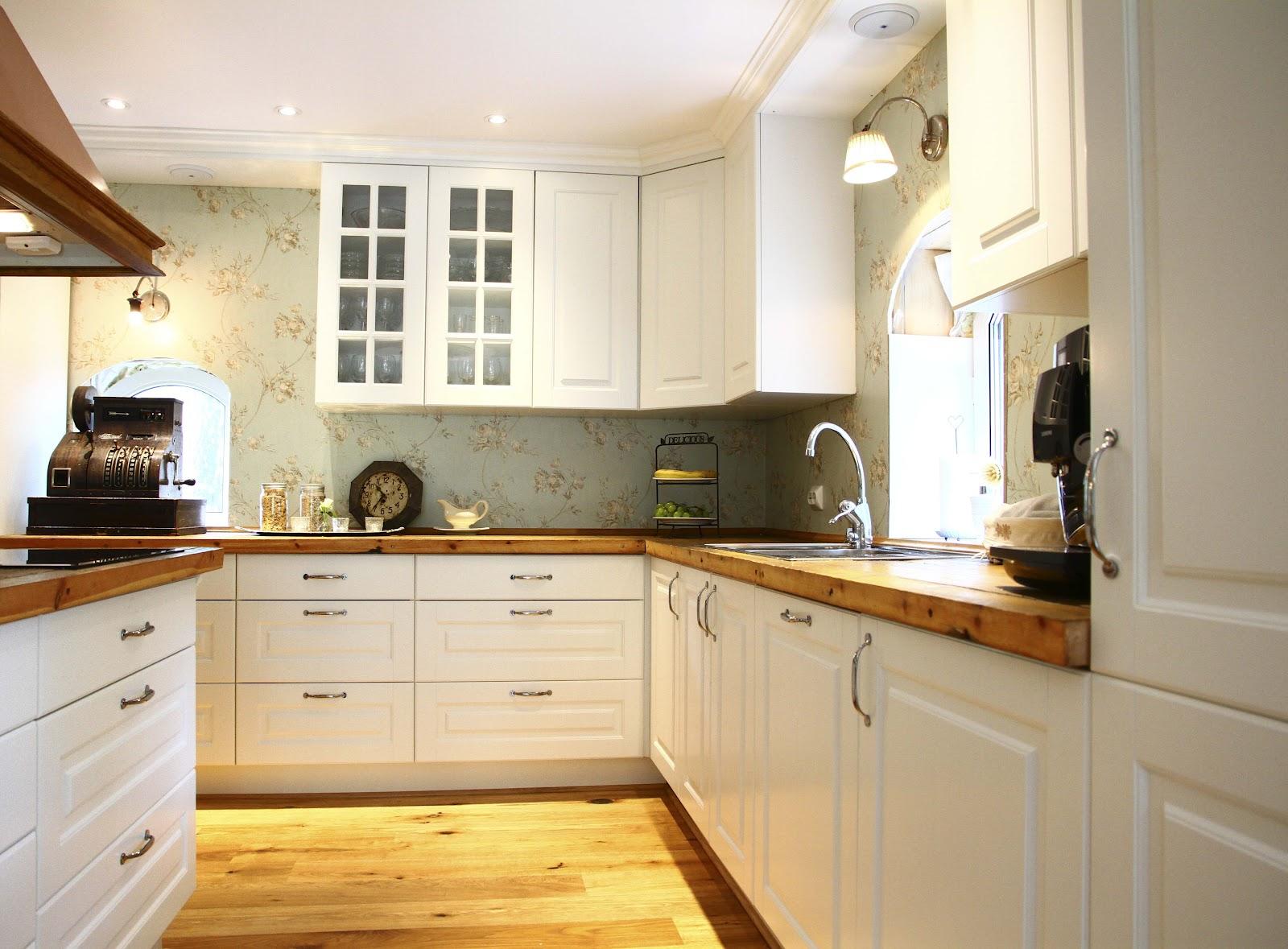 Bygga Vinstall Kok : Kok o Guide till vad som behovs i ditt kok