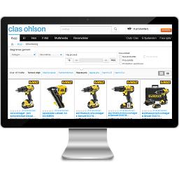 Monitor clasohlson verktyg