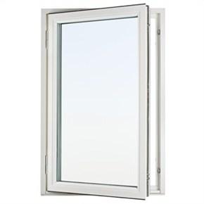 3 glas fönster