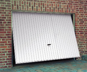 Garage pris